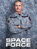 Space Force- Seriesaddict